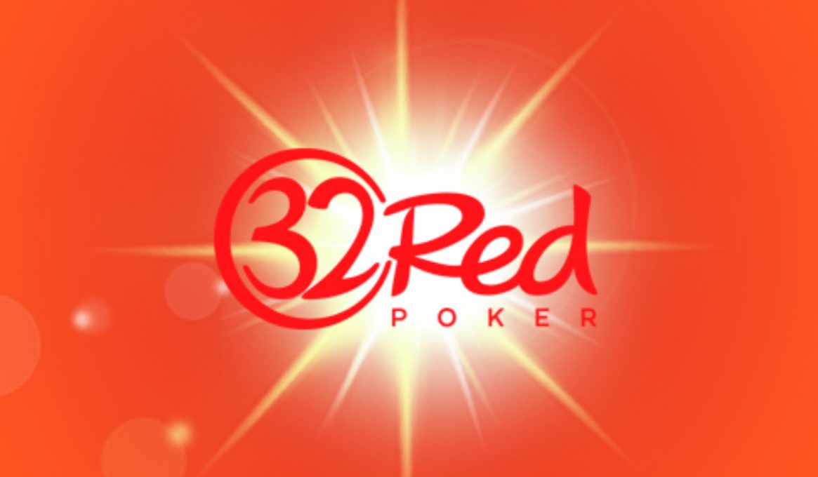32Red Poker Review
