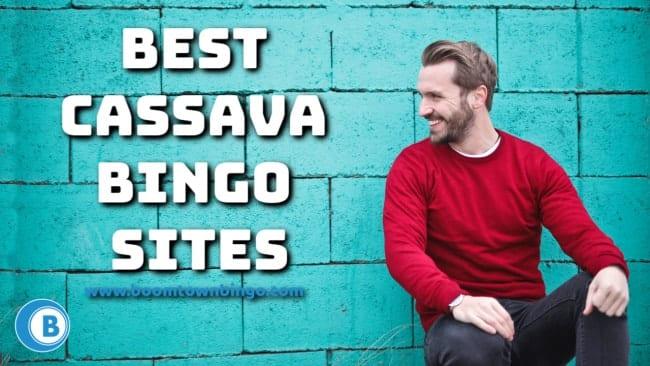 Best Cassava Bingo