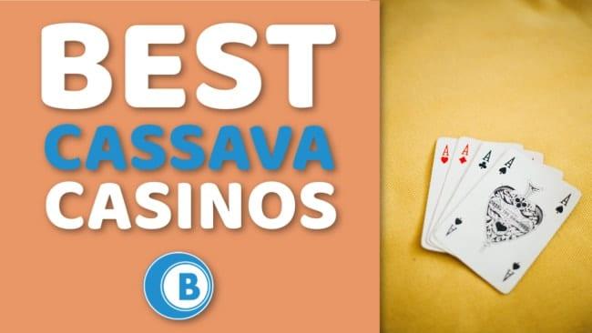 Best Cassava Casino