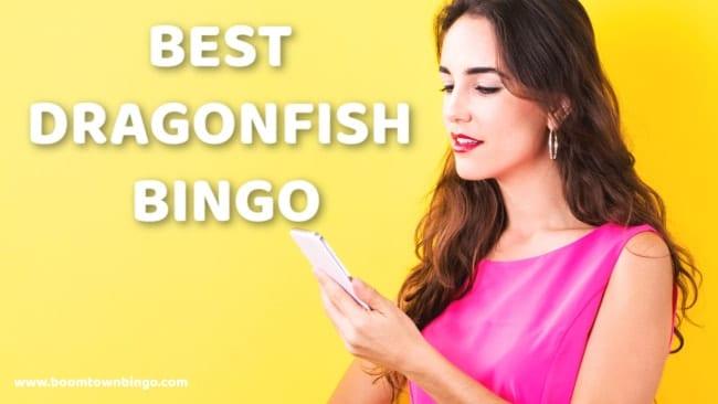 Best Dragonfish Bingo