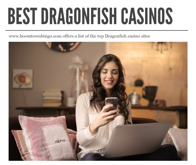 Best Dragonfish Casinos