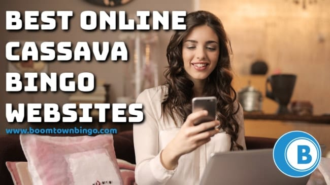 Best Online Cassava Bingo