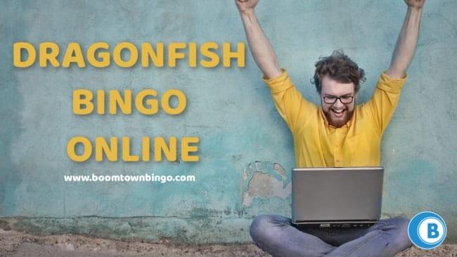 Dragonfish Bingo Online