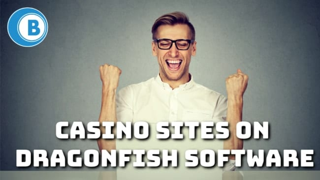 Dragonfish Casino Sites
