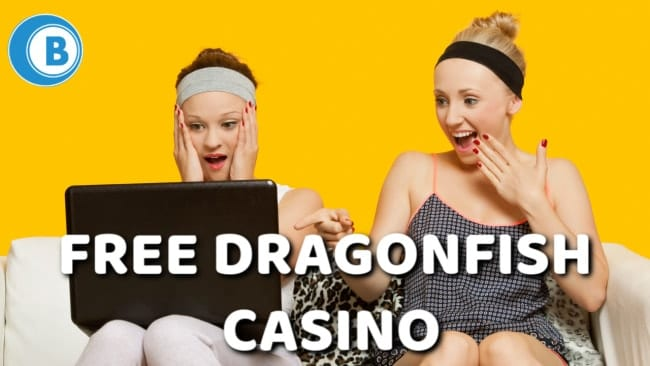 Dragonfish Casino Free