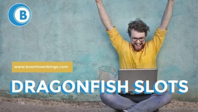 Dragonfish Slots