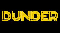 Dunder Roulette Logo