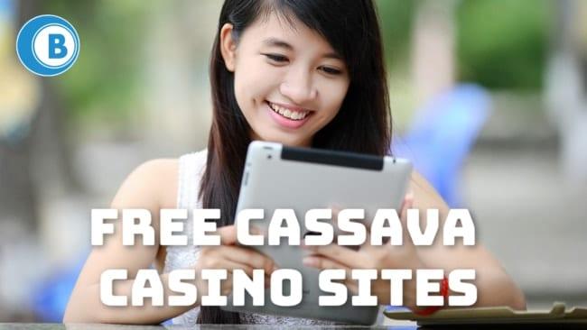 Free Cassava Casino
