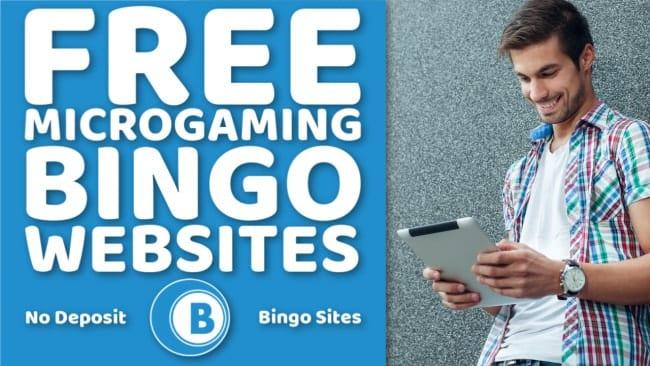 Free Microgaming Bingo Sites