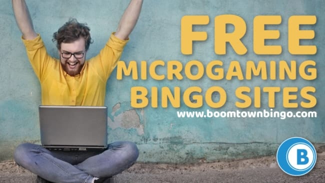 Free Microgaming Bingo