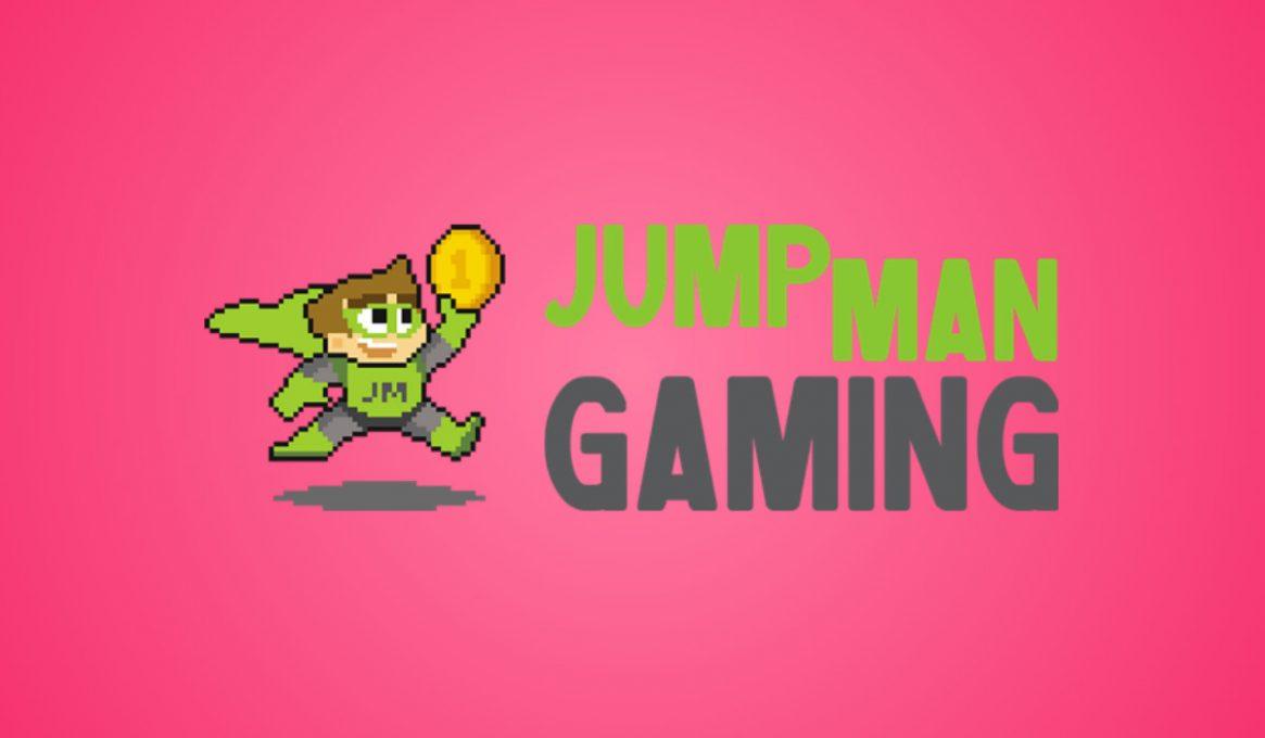 Jumpman Gaming Bingo