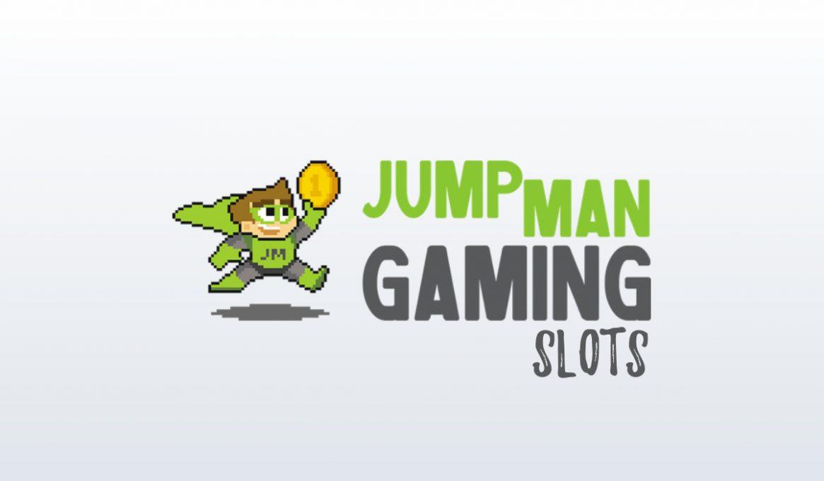 Jumpman Gaming Slots