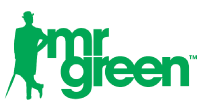 Mr Green Roulette Logo