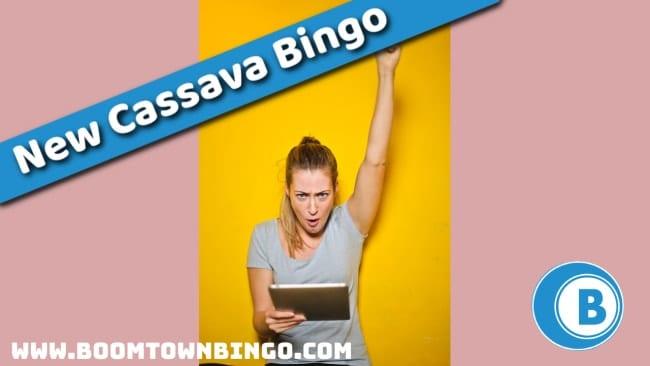 New Cassava Bingo
