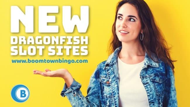 New Dragonfish Slots