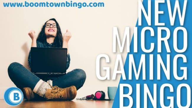 New Microgaming Bingo Sites