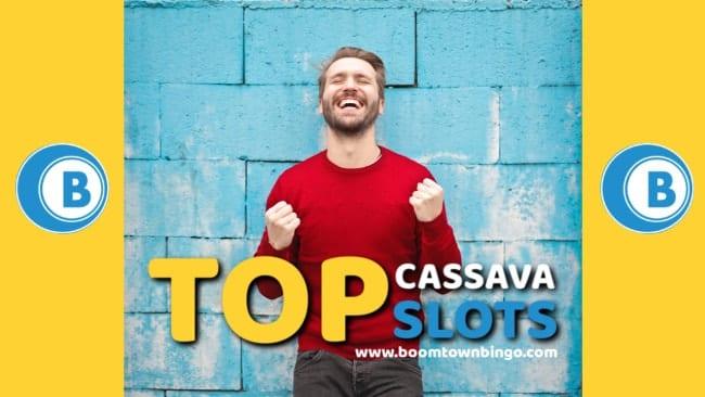Top Cassava Slots