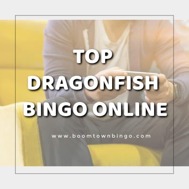 Top Dragonfish Bingo Online