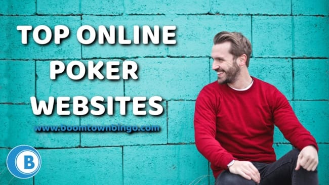 Top Poker Sites