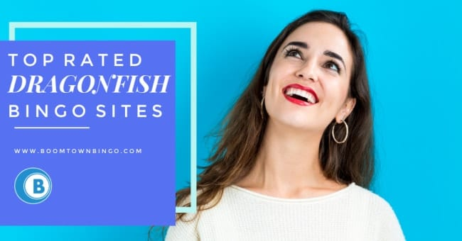 Top Rated Dragonfish Bingo