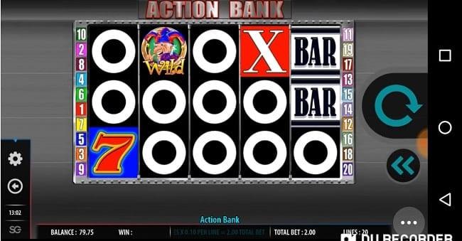 Trop casino ybey