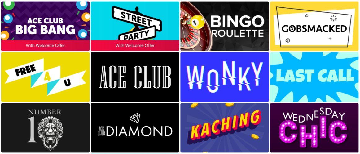 Bingo Idol Bingo Sites