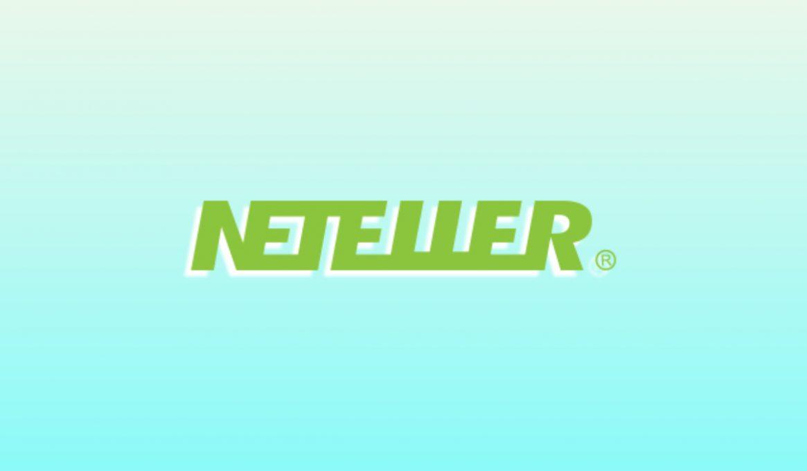 Neteller Slot Sites