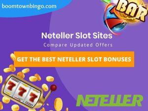 Neteller Slots Sites