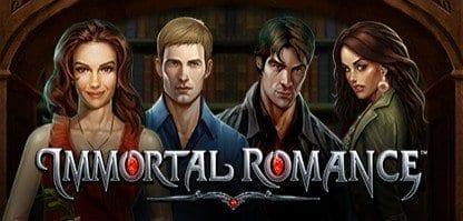 32Red Immortal Romance Slots