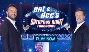 32Red Slots Saturday Night Takeaway