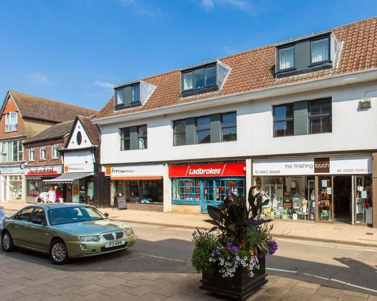 Abingdon Ladbrokes Stert Street