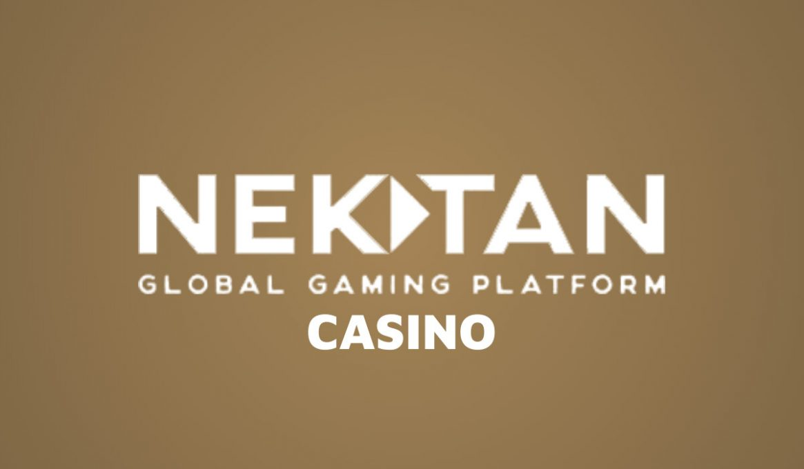 Nektan Casino