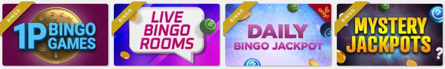 Bingo Extra Bingo Games