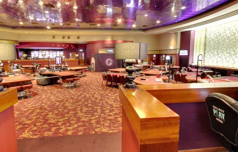 Grosvenor Casino Derwent St, Salford