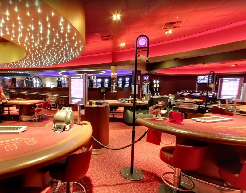 Grosvenor Casino Duchess Road, Sheffield