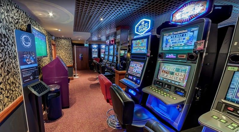 Grosvenor Casino George St, Manchester