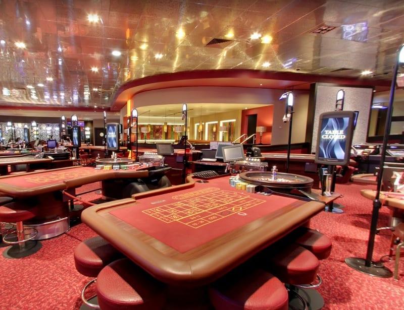 Grosvenor Casino Hemingway Road, Cardiff