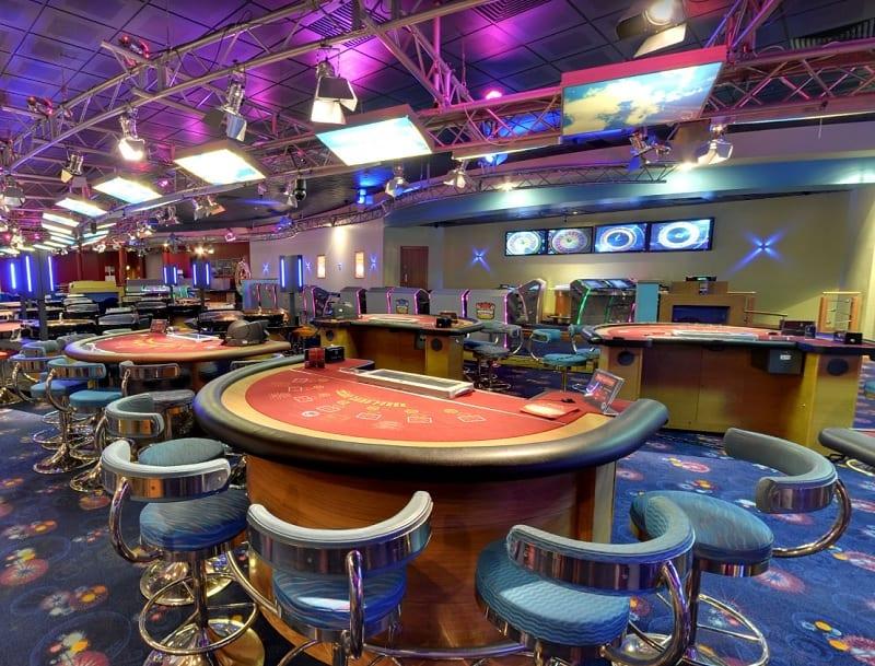 Grosvenor Casino Lambton St, Sunderland
