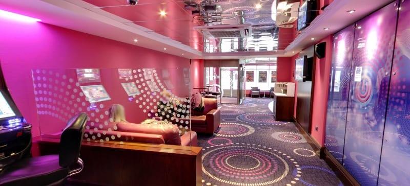Grosvenor Casino Newborough, Scarborough