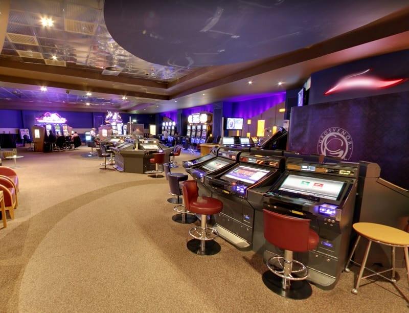 Grosvenor Casino Omrod St, Bolton