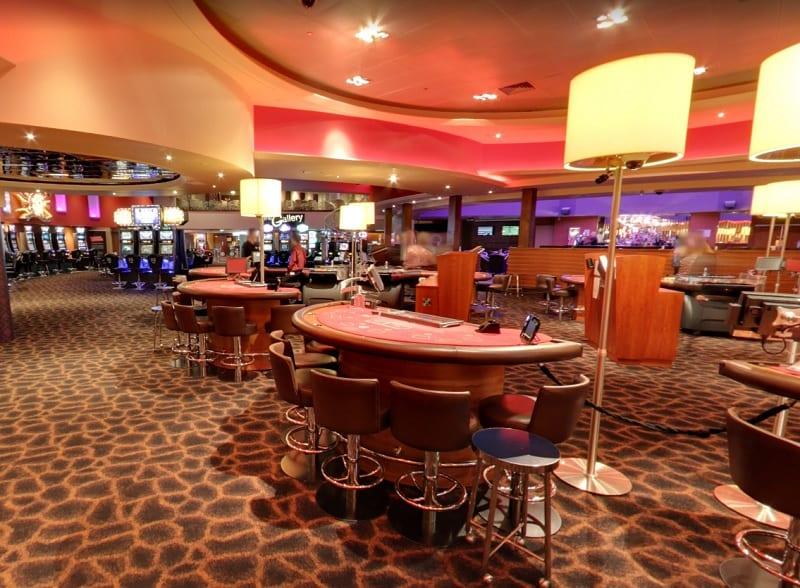 Grosvenor Casino Promenade, Blackpool