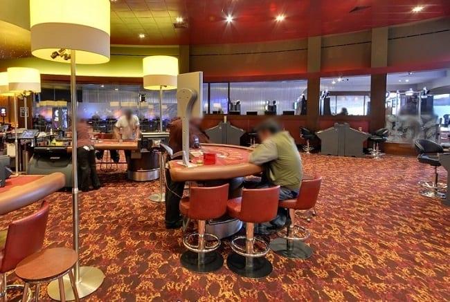 Grosvenor Casino Ramsgate St, Manchester