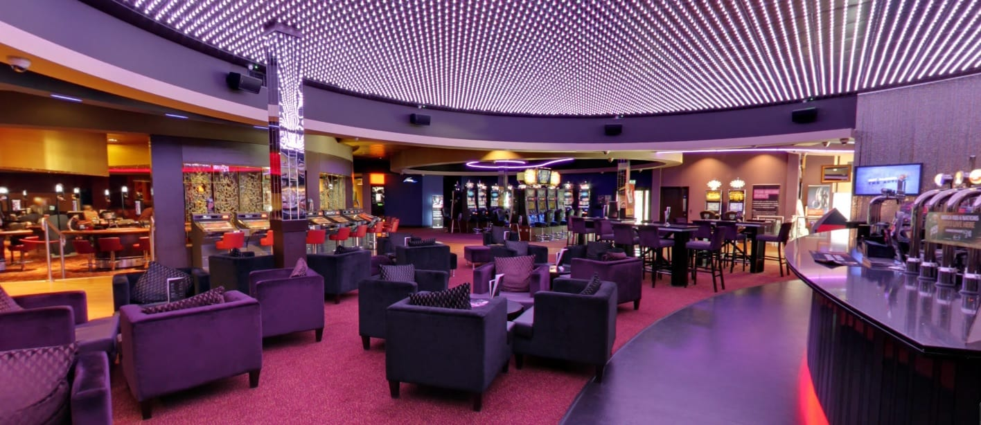 Grosvenor Casino Stockton on Tees