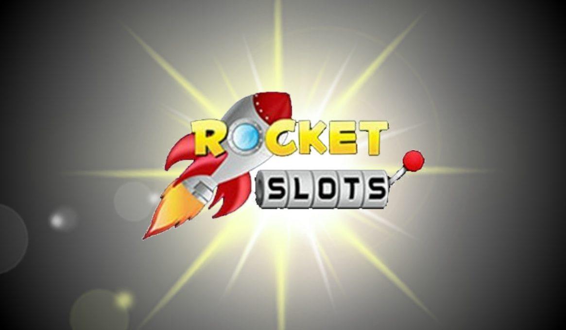 Rocket Slots Review