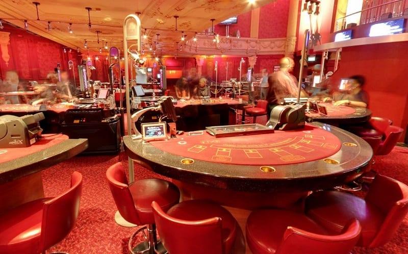Grosvenor Casino The Rialto, London