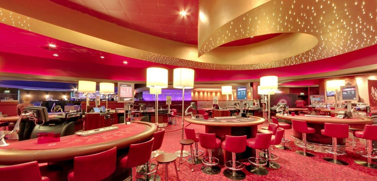 Thanet Grosvenor Casino Broadstairs
