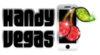 Handy Vegas Logo