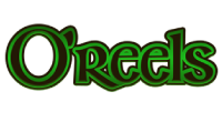 O'Reels Casino Logo