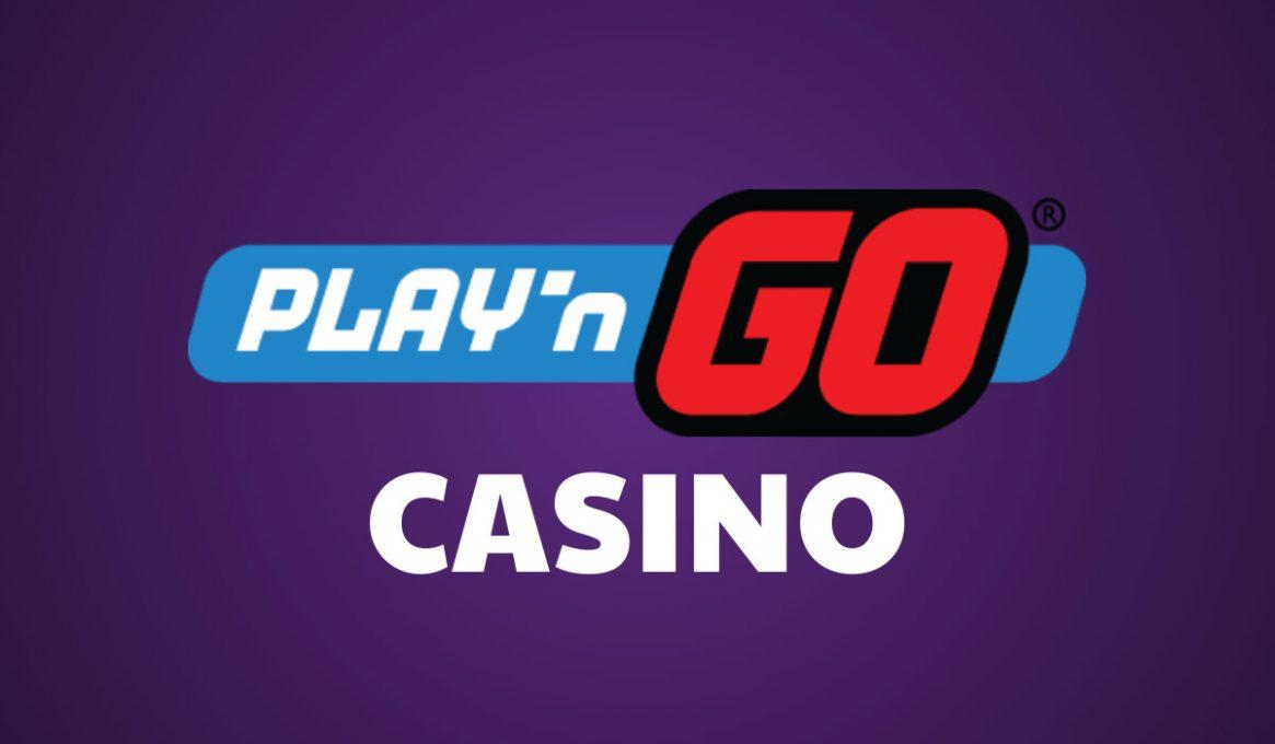 Play'n Go Casino