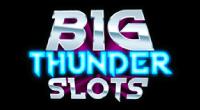Big Thunder Slots